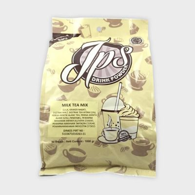JPS Bubuk Milk Tea Mix