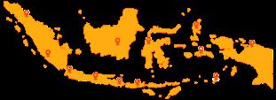 Pengiriman Ke Seluruh Indonesia